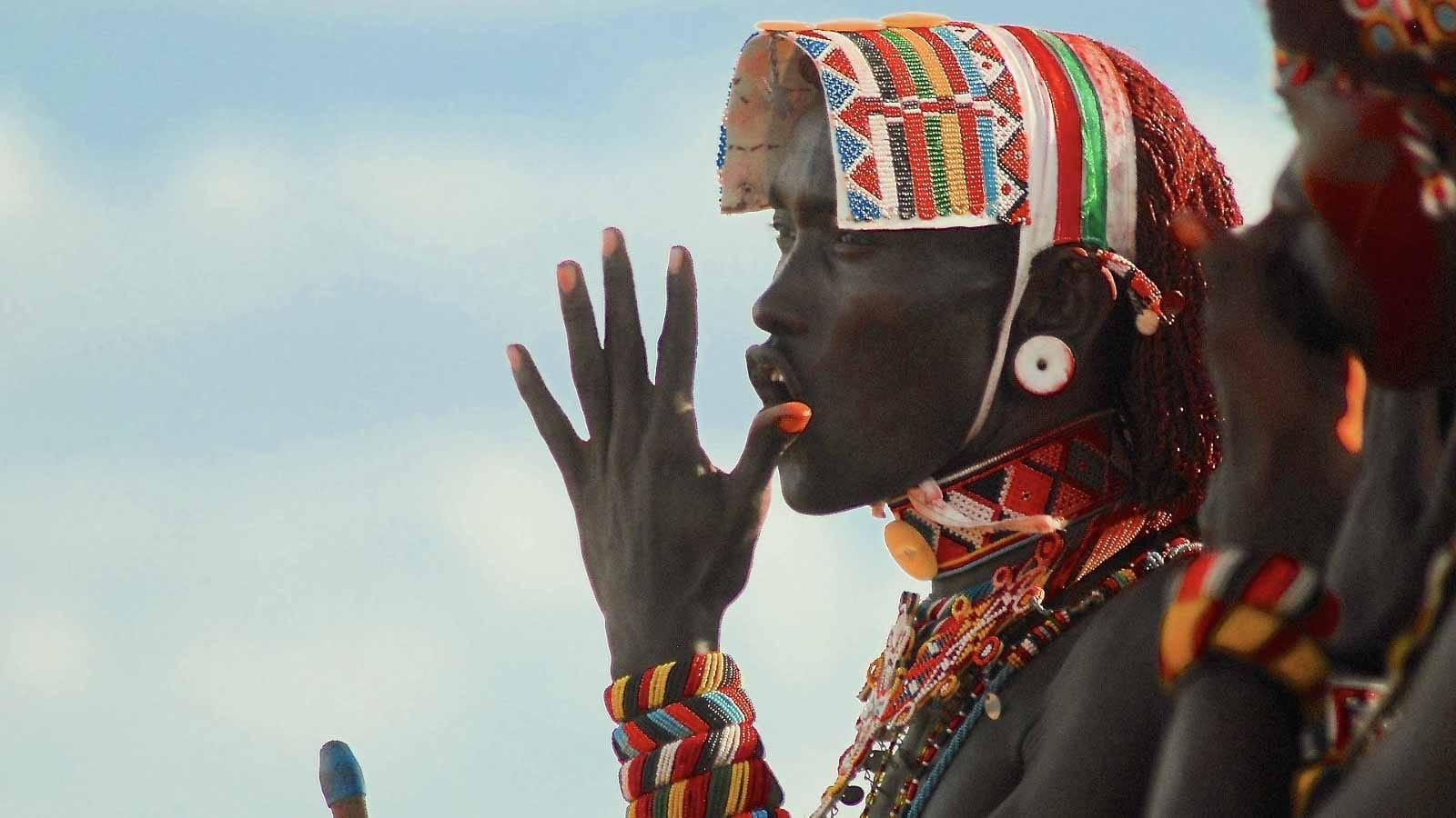 Que tribus visitar en un viaje a Kenia